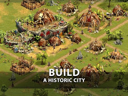 Forge of Empires: Build your City 1.203.17 Apk 2