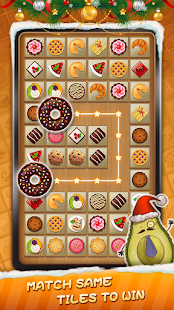 Image For Tile Connect - Free Tile Puzzle & Match Brain Game Versi 1.13.0 5