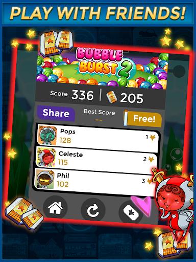 Bubble Burst 2 - Make Money Free screenshots 10