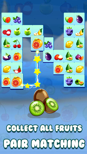 Onnect Game:Tile connect, Pair matching, Game onet  screenshots 10