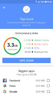 Avast Cleanup Pro 4.22.0 APK Download - Android Cleanup Utility