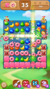 Fruits Mania : Elly's Travel Mod Apk 21.0614.00 (Plenty of Currency) 3