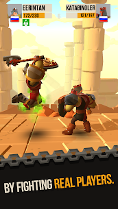 Duels: Epic Fighting PVP Games Mod Apk (No Ads) 7