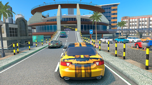 Car Parking eLegend: Parking Car Driving Games 3D android2mod screenshots 6