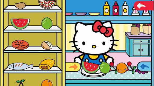 Hello Kitty Discovering The World 3.1 screenshots 20