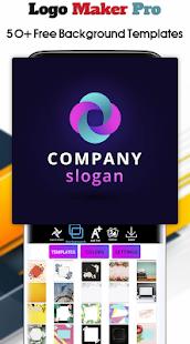 Logo Maker 2021- Logo Creator, Logo Design 1.1.4 Screenshots 10