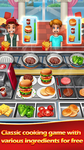 Hi Cooking 12.0.5017 screenshots 1