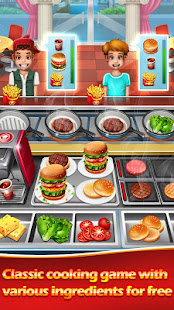 Hi Cooking 12.0.5017 APK + Mod (Unlimited money) for Android
