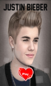 Justin Bieber Heart 0.1