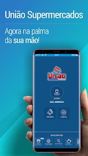 União Supermercados  Apps For Pc – Download For Windows 10, 8, 7, Mac 1