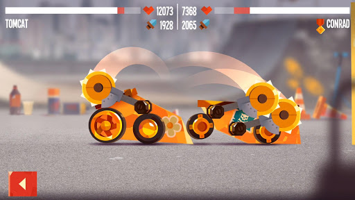 CATS: Crash Arena Turbo Stars goodtube screenshots 6