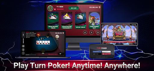 Turn Poker 5.8.1 screenshots 14