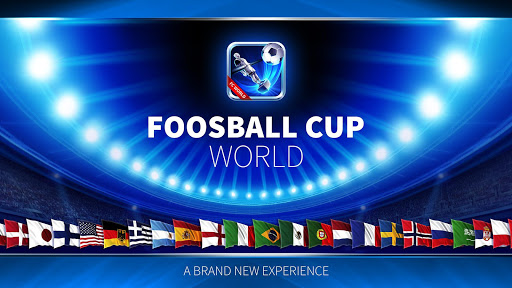Foosball Cup World  screenshots 11