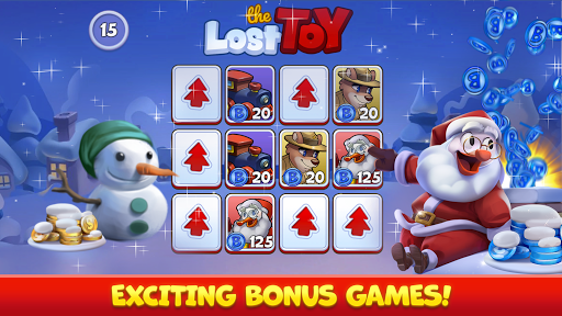 Bingo Drive u2013 Free Bingo Games to Play 1.347.1 screenshots 6