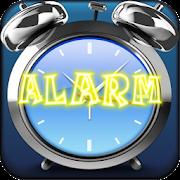 LOUD Alarm Ringtones  Icon