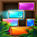 Slide N Drop - Falling Jewel Block Puzzle - Androidアプリ