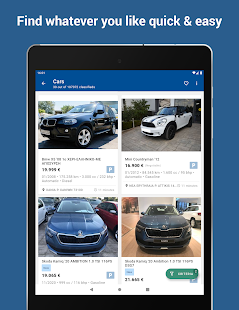 Car.gr: Automobile and parts market in Greece 2.10.2 Screenshots 18