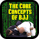 BJJ Core Concepts - Androidアプリ