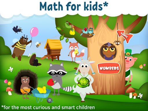 Learning numbers and counting for kids 2.4.1 screenshots 11