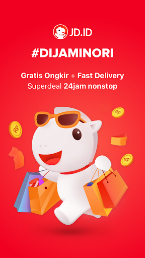 JD.ID Your Online Shopping Mall android2mod screenshots 2