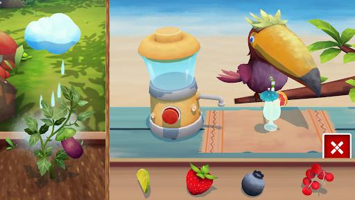 mr. luma's juice bar screenshot 3