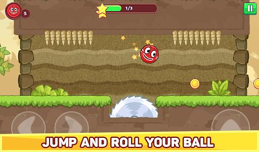 Roller Ball 5  screenshots 9
