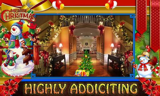 Free New Escape Game 052- New Christmas games 2020 v1.1.3 screenshots 8