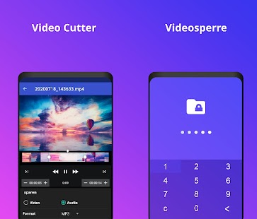 Video Player alle Formate Screenshot