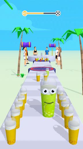 Juice Run  screenshots 2
