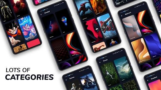 LitWallz – 4K, HD Wallpapers & Live Wallpapers 2