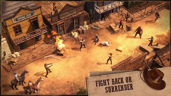 West Game 3.5.3 Screenshots 6