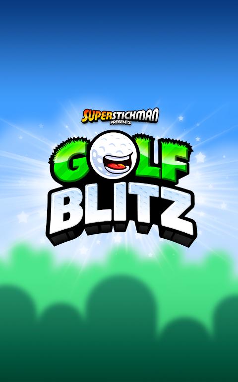 Golf Blitz  poster 14