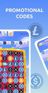 CryptoRize - Earn Real Bitcoin 1.6.7 Screenshots 4