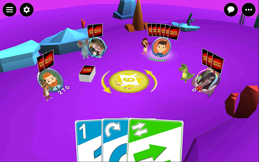 Crazy Eights 3D 2.8.3 screenshots 5