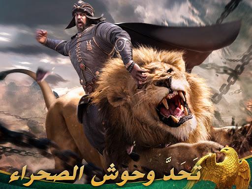 Knights of the Desert apkdebit screenshots 19