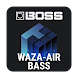 BTS for WAZA-AIR BASS