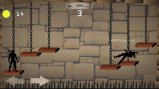 shadow archers screenshot 1