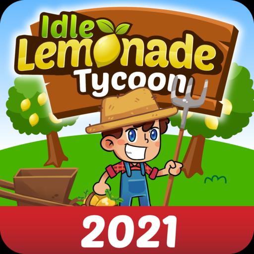 Idle Lemonade Tycoon - Manage your Idle Empire