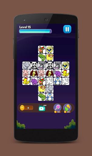 Télécharger Gratuit Emoji Link: Pet Link: Fruit Link mod apk screenshots 2