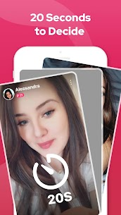 VidoChat-Meet strangers globally MOD APK (Premium) 1.0.2 4