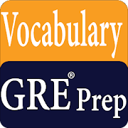 Vocabulary - GRE  Vocabulary Builder
