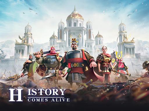 Rise of Kingdoms: Lost Crusade 1.0.45.16 screenshots 18