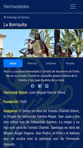 Semana Santa Jerez 2020  screenshots 2