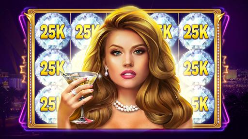 Gambino Slots: Free Online Casino Slot Machines Apkfinish screenshots 14