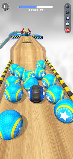 Going Balls 1.1 screenshots 17
