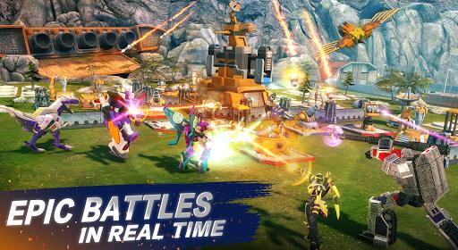 Transformers:Earth War android2mod screenshots 17