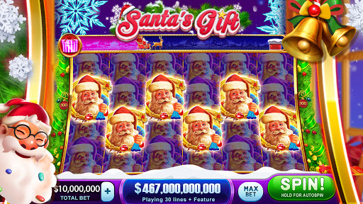 Double Win Casino Slots - Free Video Slots Games 1.58 screenshots 1
