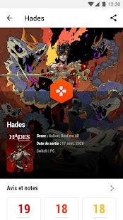 Jeuxvideo.com - PC et Consoles 5.0.3 Screenshots 3