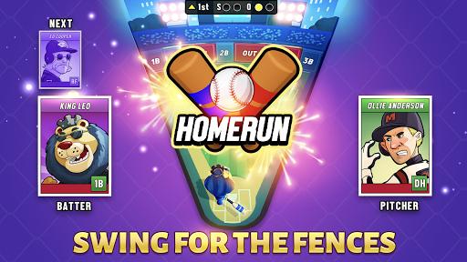 Super Hit Baseball  screenshots 2