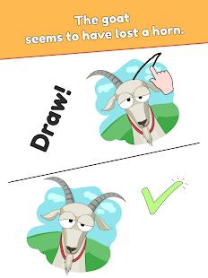 DOP: Draw One Part 1.2.3 Screenshots 9